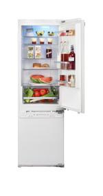 Rangemaster Integrated 70:30 Refrigeration