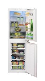 Rangemaster 50:50 Integrated Refrigeration