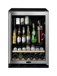 Keep your drinks cool with this Rangemaster Beverage Centre