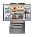 DxD Fridge Freezer
